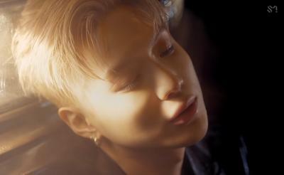 Taemin SHINee Tandai Comeback dengan Rilis MV 2 KIDS