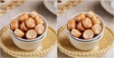 Resep Cimol Bawang Pedas untuk Suami Pulang Kerja, Jaminan Makin Disayang!