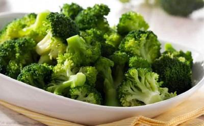 Alami Sembelit, Coba Atasi dengan Sayuran Brokoli yang Lezat
