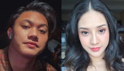 Anya Geraldine Komentari Postingan Rizky Febian, Netizen: Tikung Bang!