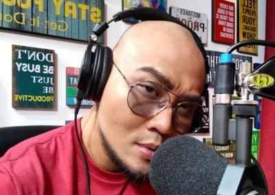 Anji dan Hadi Pranoto Dibawa ke Ranah Hukum, Deddy Corbuzier: Kasihan Polisinya