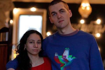 Rapper Populer Rusia Jadi Korban Mutilasi, Pelaku Diduga Istri Sendiri