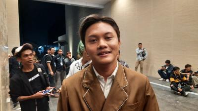 Anya Geraldine Komentari Postingan Rizky Febian, Netizen: Terkabul Hajatan 7 Hari 7 Malam