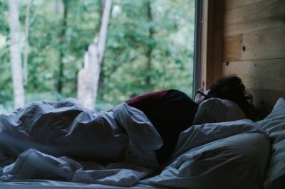 Tidur Siang Dianjurkan Rasulullah, Banyak Keutamaan di Baliknya