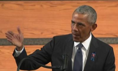 Peristiwa 4 Agustus: Hari Lahir Barack Obama