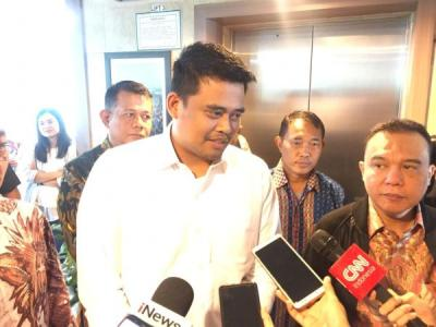 "Masih Rahasia, Bocoran Nama Cucu Keempat Presiden Jokowi Belakangnya ""Nasution"""