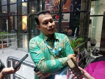 KPK Bantu Penangkapan DPO Kejaksaan Negeri Cilacap