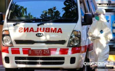 Kasus Kematian Terkait Corona di Kabupaten Bogor Bertambah Jadi 190 Orang