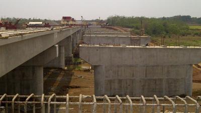 Sudah Tua, 38 Jembatan di Jawa Bakal Diganti