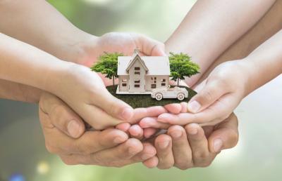 Harga Rumah Miring, Saatnya Investasi di Tengah Corona