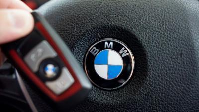 Persaingan Sengit, Hampir Semua Mobil BMW Bakal Bertenaga Listrik