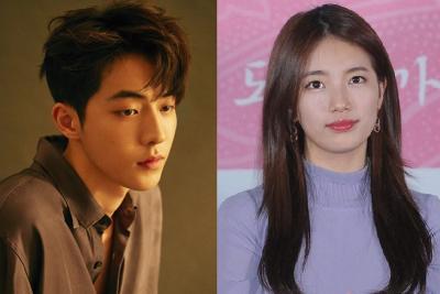 Suzy dan Nam Joo Hyuk Adu Akting di Drama Baru tvN, Startup