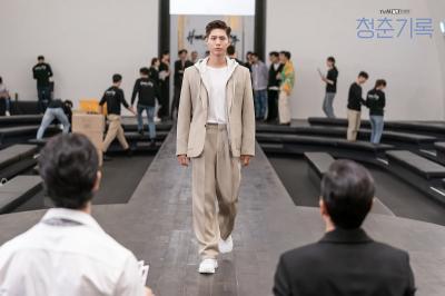 Park Bo Gum Petik Pelajaran Hidup dari Karakternya di Record of Youth