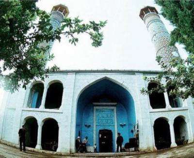 Astaghfirullah, Masjid Bersejarah Ini Diubah Jadi Kandang Hewan Ternak