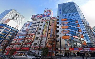 Pandemi Covid-19, Sega Akihabara di Jepang Ditutup Bulan Ini