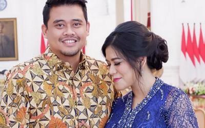 6 Fakta Kelahiran Cucu Keempat Jokowi yang Perlu Kamu Tahu