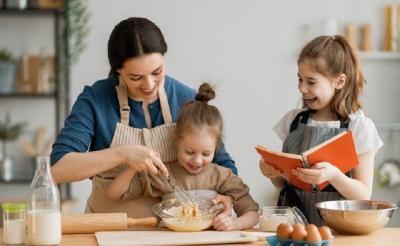 5 Tips Bikin Anak Betah di Rumah Selama Pandemi Covid-19