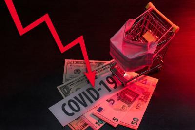 Diambang Resesi, Ekonomi RI Minus 5,32% Terburuk sejak 21 Tahun Lalu