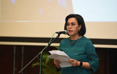 Diperpanjang, Sri Mulyani Tambah Anggaran Bansos hingga Rp70,6 Triliun