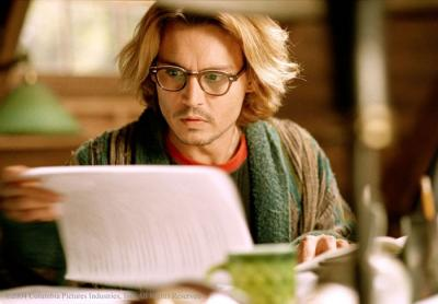 Sinopsis Secret Window, Johnny Depp Terjebak di Antara Realita dan Khayalan