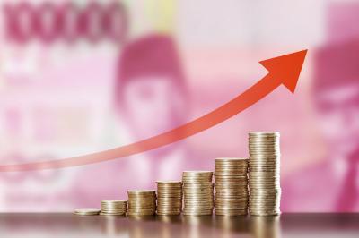 Ekonomi Diprediksi Minus, Rupiah Justru Menguat ke Rp14.572 USD