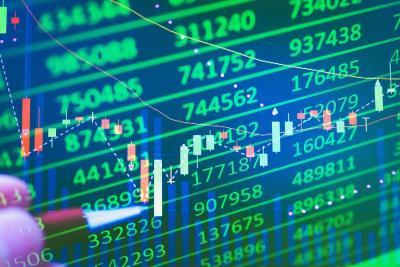IHSG Tetap Menguat meski Ekonomi Indonesia Minus 5,32%