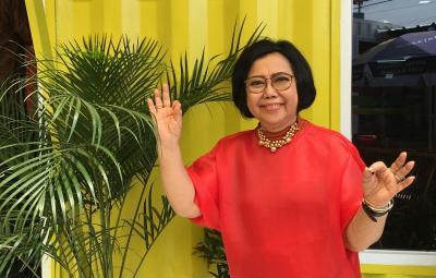 Nostalgia Resep Mi Rebus Jawa ala Sisca Soewitomo yang Baru Pensiun