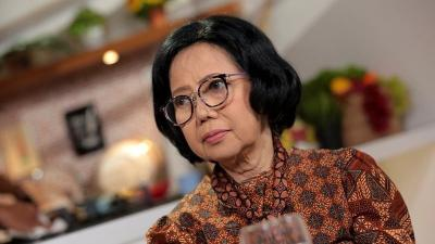Diisukan Pensiun, Sisca Soewitomo: Terima Kasih Perhatiannya Masyarakat Indonesia