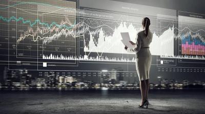 Para Bos Wanita di Perusahaan Besar Cetak Rekor Baru
