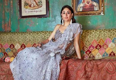 Bantah Nikmati Nepotisme, Kareena Kapoor Ungkap Perjuangannya Selama 21 Tahun