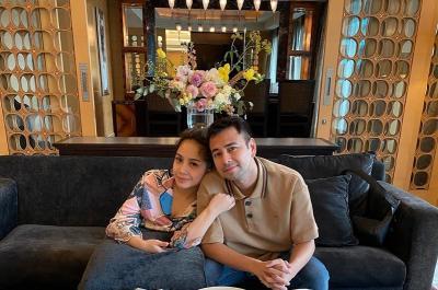 Ribut dengan Nagita Slavina, Raffi Ahmad Pernah 3 Bulan Tak Pulang ke Rumah