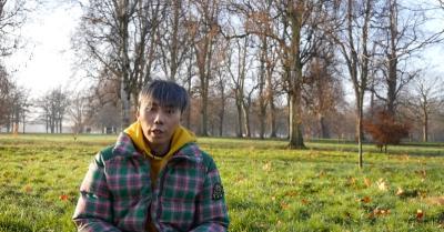 Butuh Rehabilitasi, Roy Kiyoshi Ingin Berhenti Sakiti Diri Sendiri