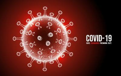 Puncak Virus Corona di Indonesia Belum Bisa Diperkirakan