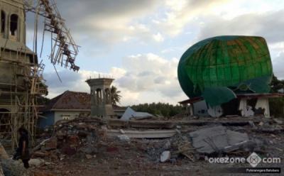 Peristiwa 5 Agustus: Ledakan Bom JW Marriot hingga Gempa M 7 Guncang Lombok