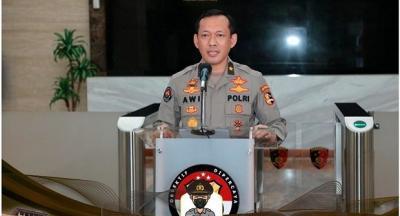 Indonesia Berencana Barter Buronan dengan Amerika Serikat