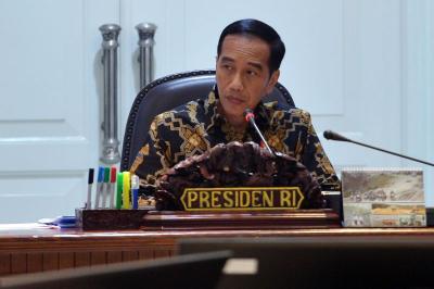Presiden Jokowi Terbitkan Inpres soal Sanksi Pelanggar Protokol Kesehatan