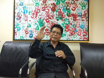 Suap & Gratifikasi Nurhadi, KPK & Hakim MA Diminta Patuhi SEMA 2002