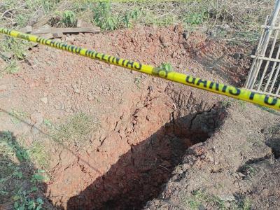 Jenazah Hilang di Bekasi Ditemukan? Kondisi Tinggal Tulang Belulang