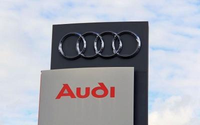 Volskwagen Kuasai 100% Saham Audi