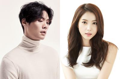 Choi Daniel dan Oh Yoon Ah akan Jadi Pekerja Salon dalam Fly, Butterfly