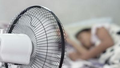 Asma hingga Demam, Efek Samping Tidur Pakai Kipas Angin