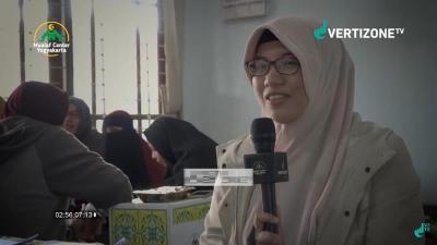 Kisah Mualaf Florensia, Meyakini Islam karena Allah hanya Satu