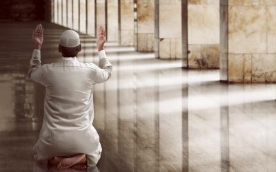 Bahaya Mengintai, Mohon Perlindungan Allah lewat Doa Ini