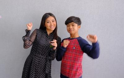 Sarwendah dan Betrand Peto Akan Menari di Video Klip Lagu Terbaru