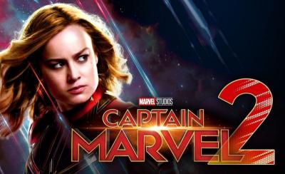 Nia DaCosta Garap Sekuel Captain Marvel