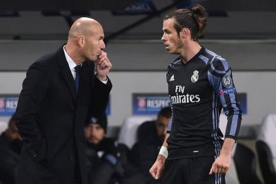Bukan Dicoret Zidane, Bale Ternyata yang Minta Tak Ikut Madrid ke Manchester