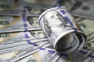 Indeks Dolar Melemah Diserang Aksi Jual