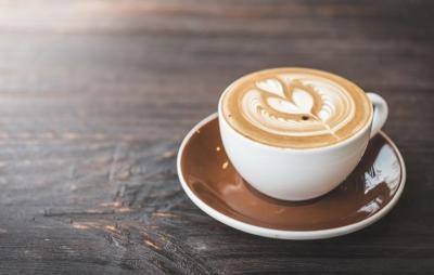 Sederet Manfaat Susu Almond, Enak Juga Buat Coffee Latte Loh
