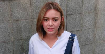 Reaksi Amanda Manopo Usai Billy Syahputra Ketemu Elvia Cerolline