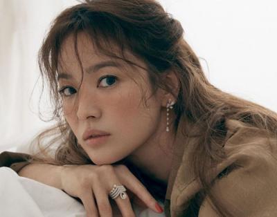 Pandemi Covid-19, Song Hye Kyo Jadi Lebih Menghargai Orang Lain